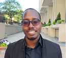 Steven Lawrence, Graduate Research Assistant in Statistics and Data Science, Center for Scientific Diversity at ISMMS