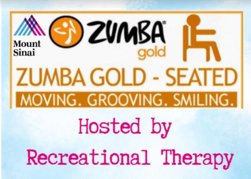 Virtual Zumba Zoom @ Zoom  ID # 651-474-9692