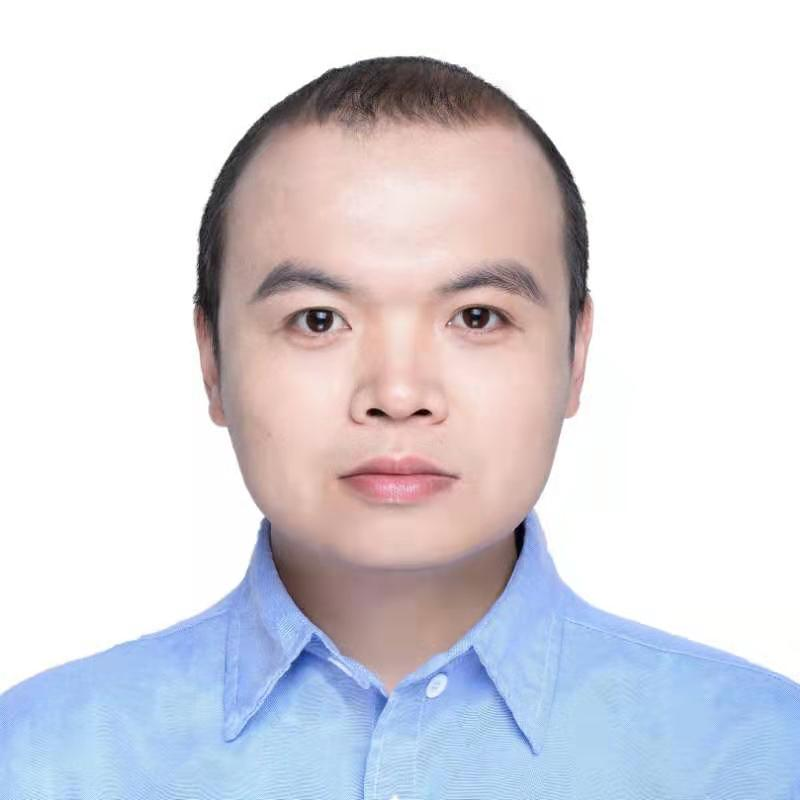Zishan Wang, Ph.D.