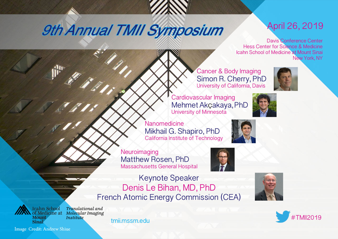 Save The Date! 9th Annual TMII Symposium @ Davis Auditorium | New York | New York | United States